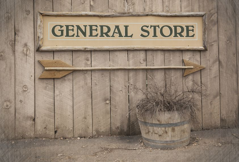 should I pack the kitchen sink - General Store