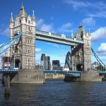 Lovely London – The perfect city… Apart from the weather!