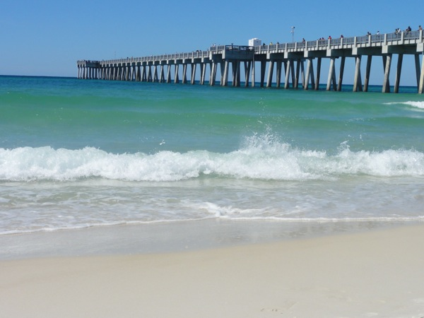 How my life went from ordinary to extraordinary - Panama City Beach Florida
