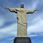 Christ the Redeemer – Rio de Janeiro Brazil