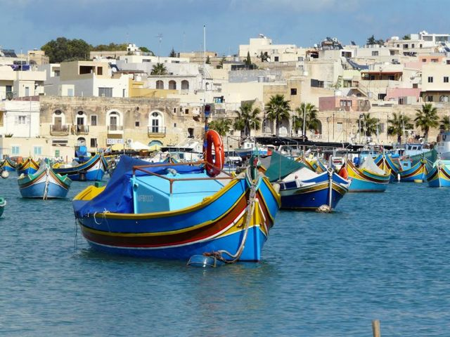 Travel Life List (Bucket List) Malta