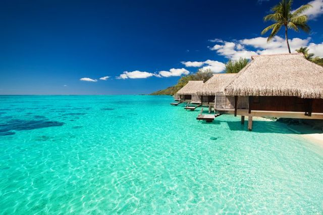 Travel Life List (Bucket List) Tahiti
