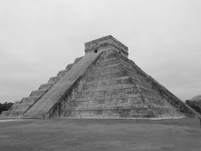 chichen itza an ruins photo essay b w suitcase  chichen itza yucatan