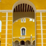 The Yellow City: Izamal Mexico – Photo Essay