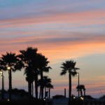 Clearwater Beach Florida Sunsets – Photo Essay