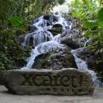 Xcaret Eco Park – Playa del Carmen, Mexico