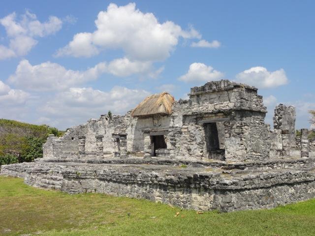 Tulum Mexico Mayan Ruins
