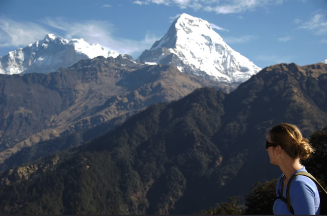 An Interview With A Traveler     TheTravelTester.com - nienke-nepal