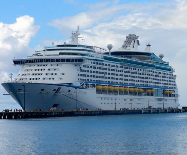 A Hot Topic: Is a cruise a legitimate form of travel?