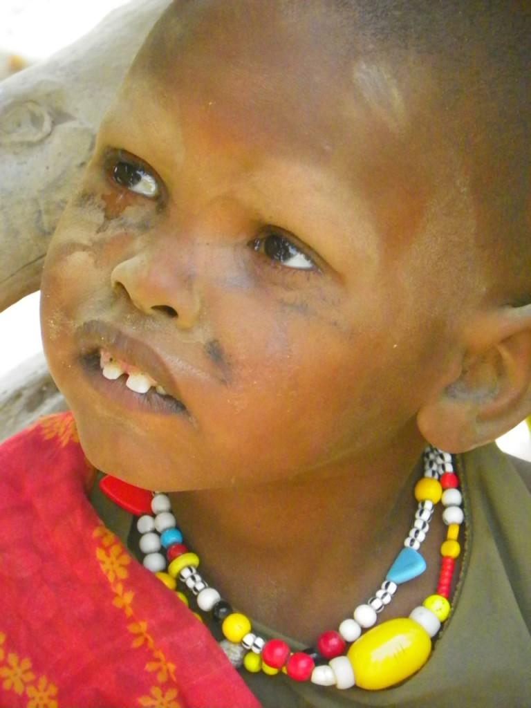 Maasai Tribes Tanzania Kenya