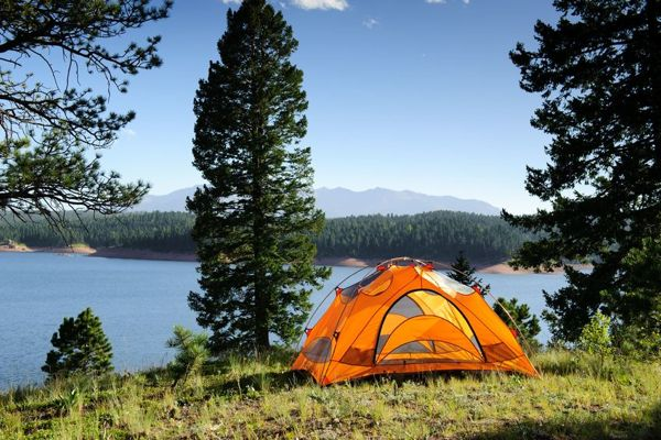 A Guide to Travel Accommodation Options - Camping Accommodation