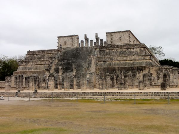 Best of Mexico Mayan Ruins Photo Essay - Chichen Itza
