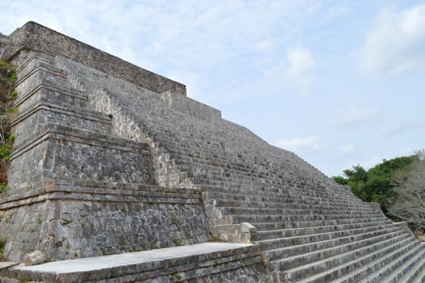 Best of Mexico Mayan Ruins Photo Essay - Uxmal