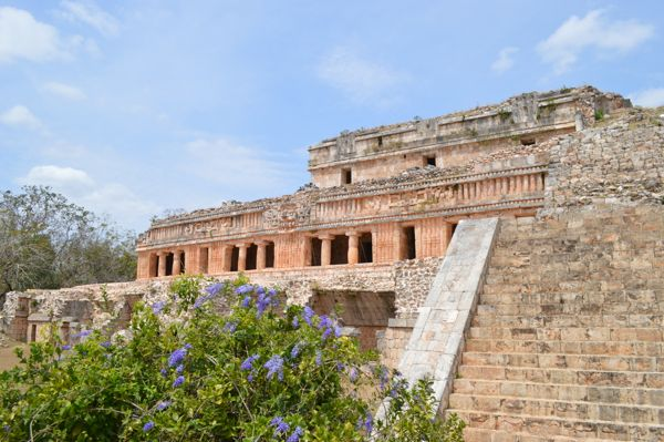 Best of Mexico Mayan Ruins Photo Essay - Sayil