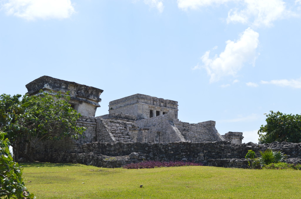 Best of Mexico Mayan Ruins Photo Essay - Tulum