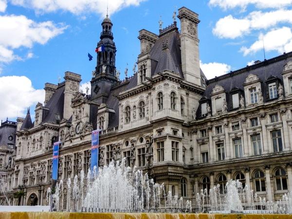 Frane - Elysee Palace