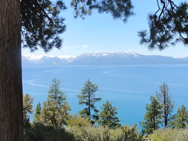 USA - Lake Tahoe