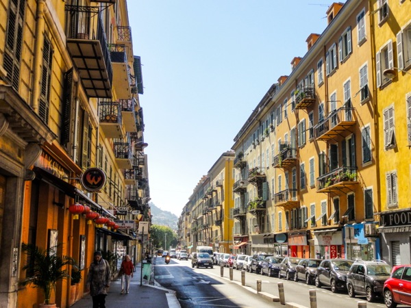 Best of France Photo Essay -  Nice