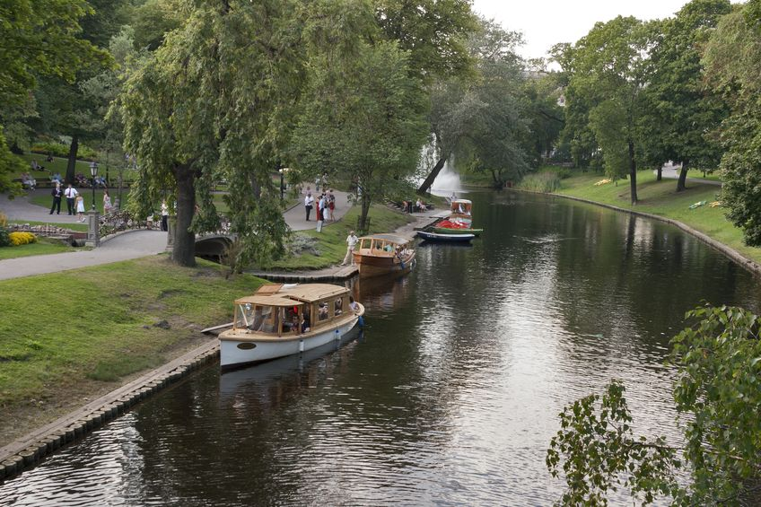 Top 10 things to do in Riga Latvia - Riga Canals