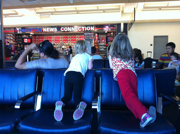 Carpe Travel - airport