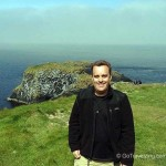 An Interview With A Traveler       Jeff from GoTravelzing.com