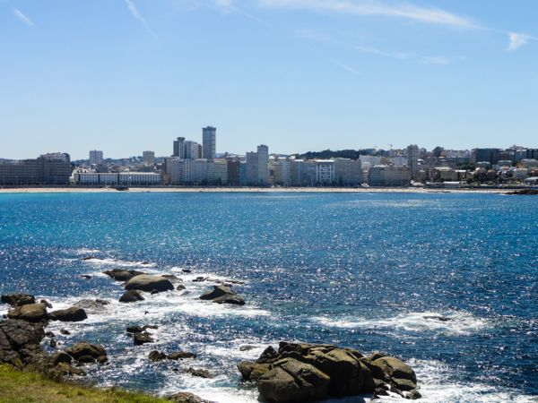 Best of Spain Photo Essay - La Coruna