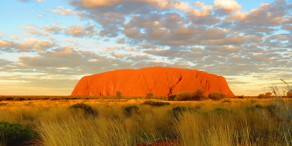 Nature's Best Photo Essay - Uluru