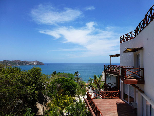 A Guide to Sayulita Mexico