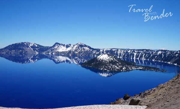 Natures Best Photo Essay - Crater lake