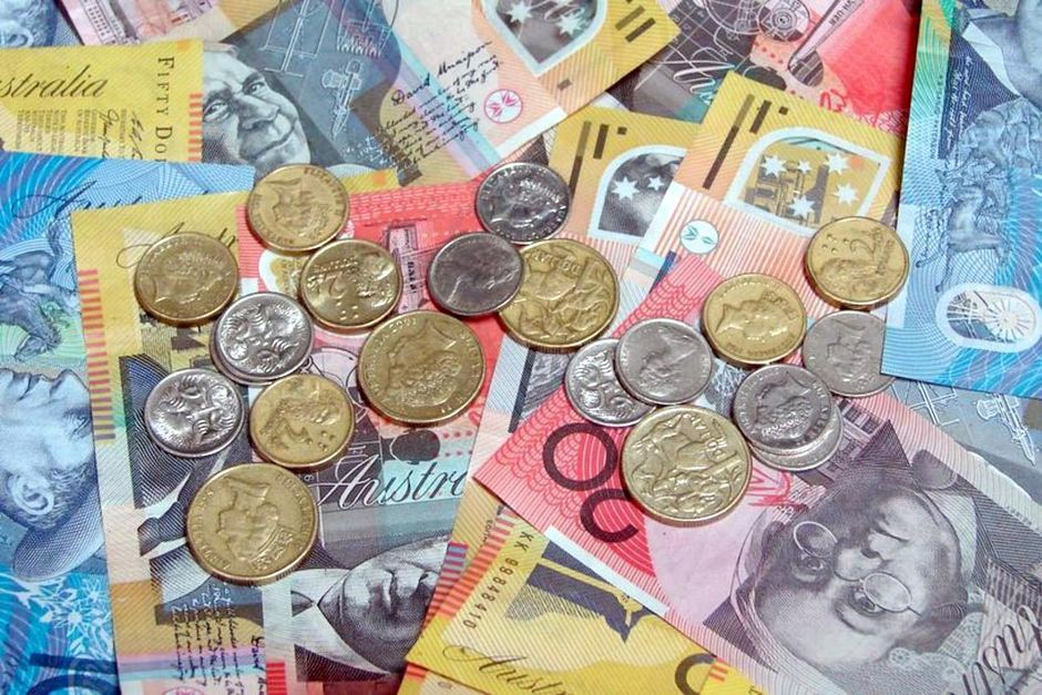 Travel Money Options - Australian Money