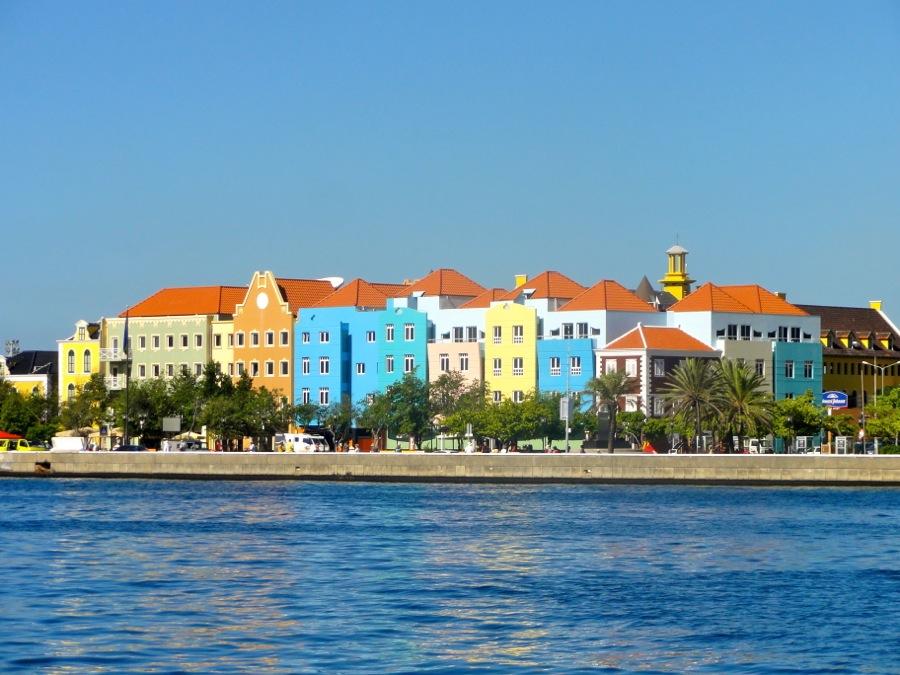 Curacao Island Caribbean