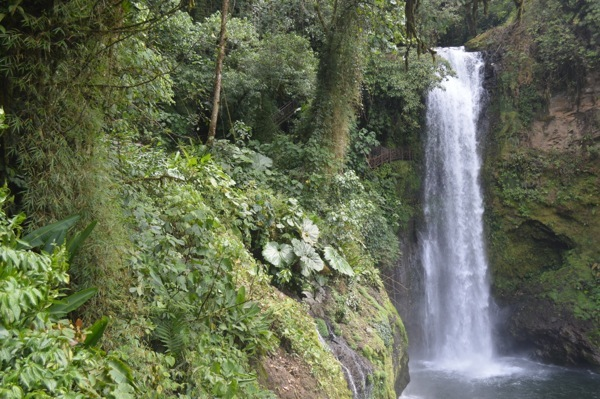 RTop Places To See In Northern Costa Rica - La Paz Waterfall Gardens