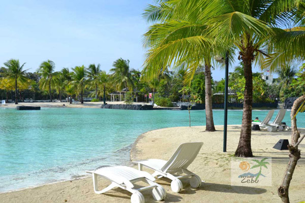 Top 5 Tropical Islands of Cebu Philippines - Mactan Island - Plantation Resort Cebu
