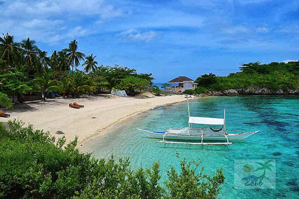 Top 5 Tropical Islands of Cebu Philippines - Malapascua