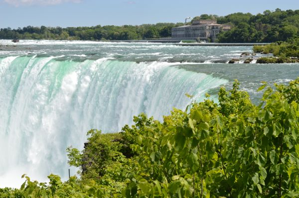 Top Things To Do In Toronto - Niagara Falls