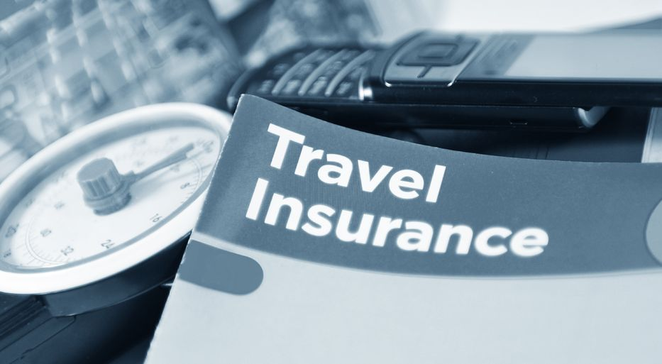 Travel Safety - Travel Insurance 1