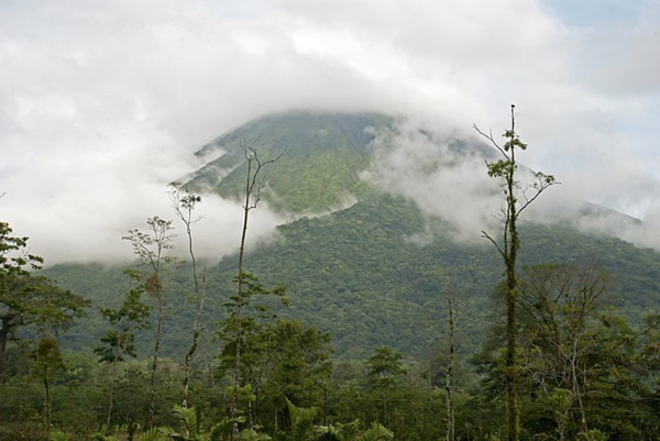 Top Places To See In Northern Costa Rica - Volan Arenal