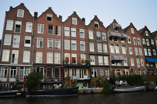 Amsterdam Photo Post - 3