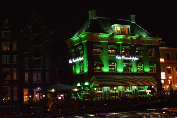 Amsterdam Photo Post - 6