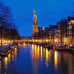 The Best of Amsterdam Luxury