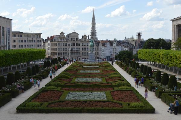 Brussels - Belgium - 2