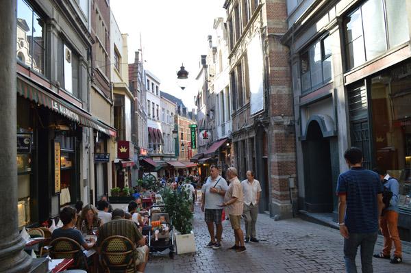 Brussels - Belgium - 4