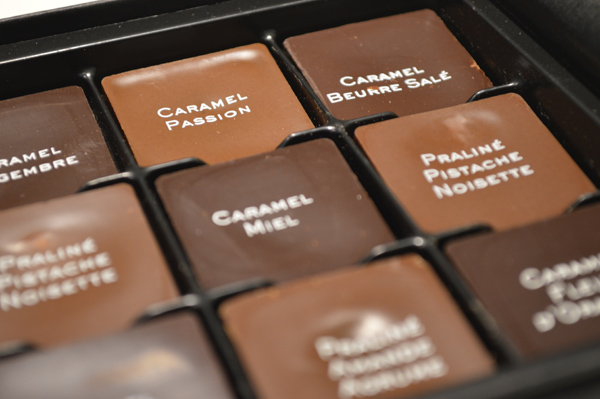 Chocolate in Brussels Belgium - Pierre Marcolini 3