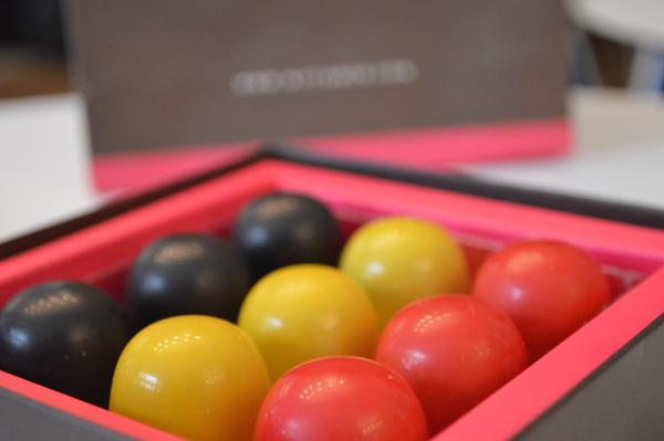 Chocolate in Brussels Belgium - Wittamer