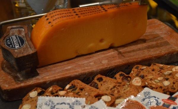 Dutch Cuisine - cheese