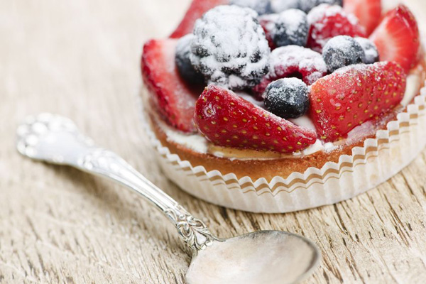 French Cuisine at its Best - tarte