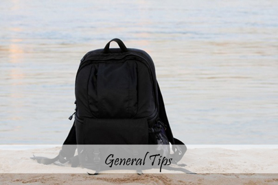 General Tips Cover