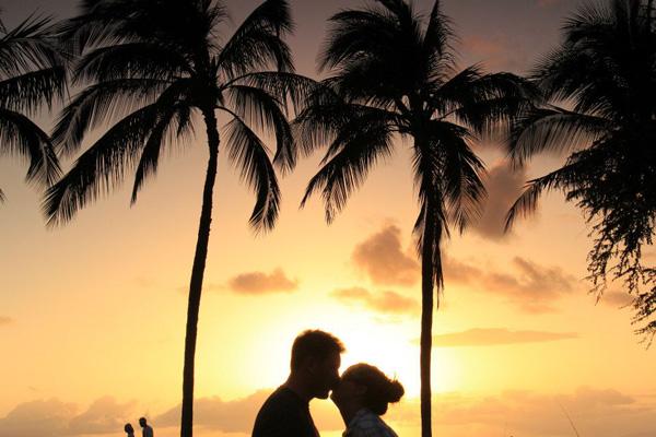 Living the Dream - Maui Hawaii 2013
