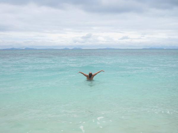 Living the Dream - Rang Yai Island, Thailand