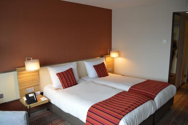 Movenpick Room